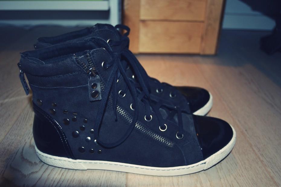 sko-sneakers