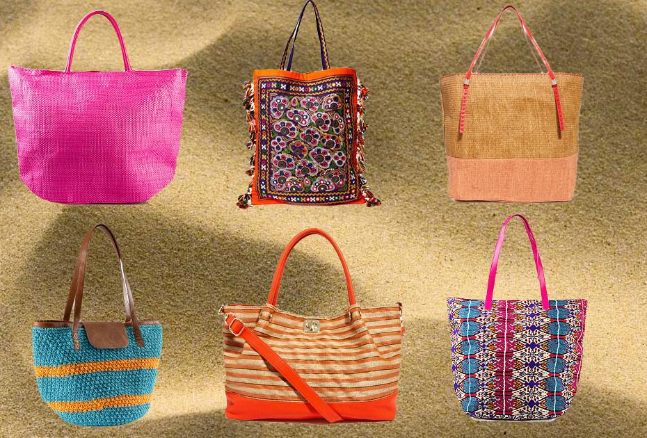 Strandtasker-sommer