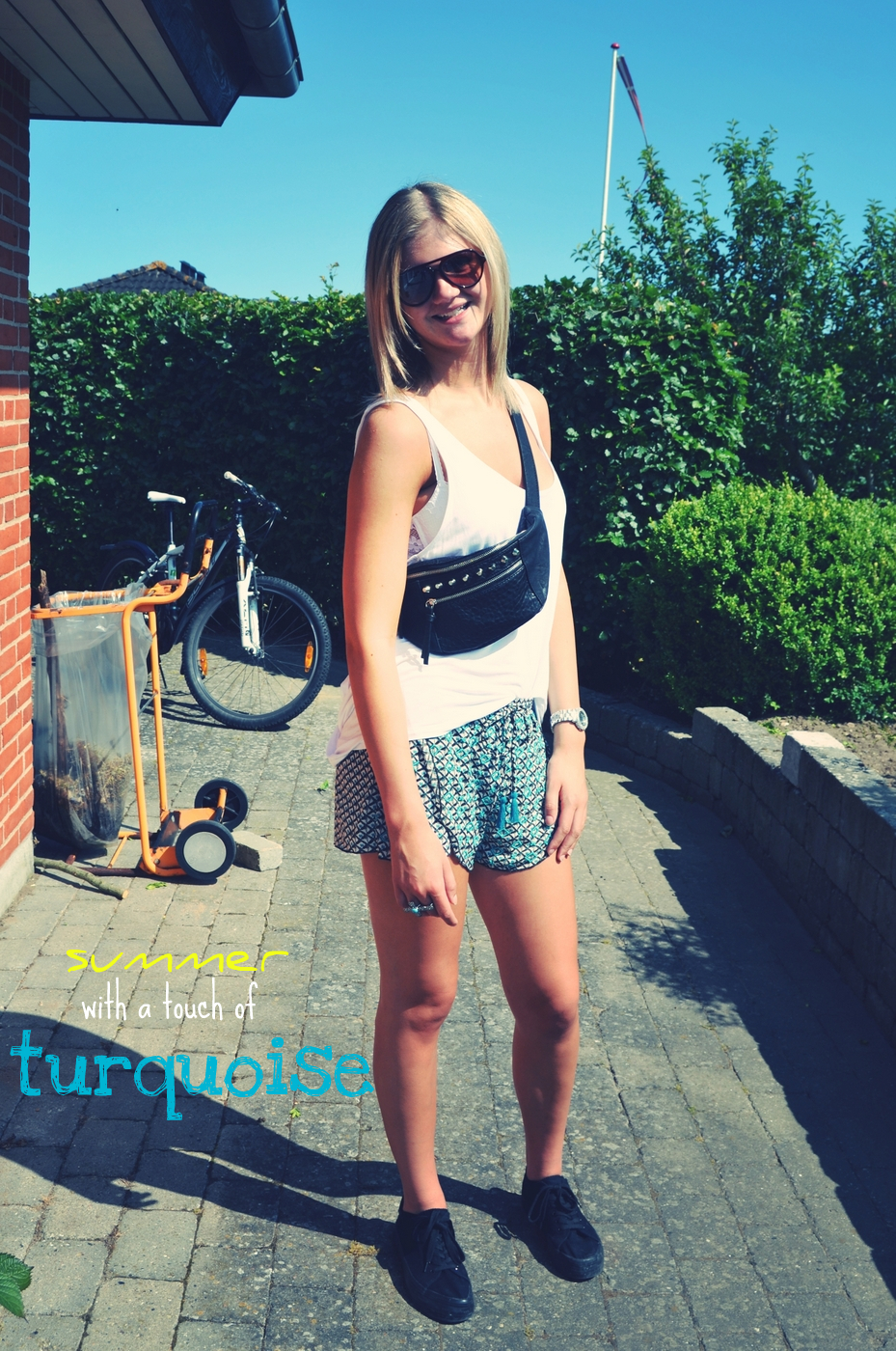 dagens-outfit-turquoise-pearls