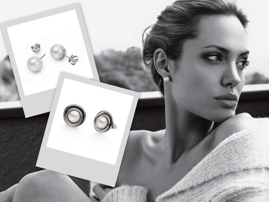 perle-smykker-øreringe