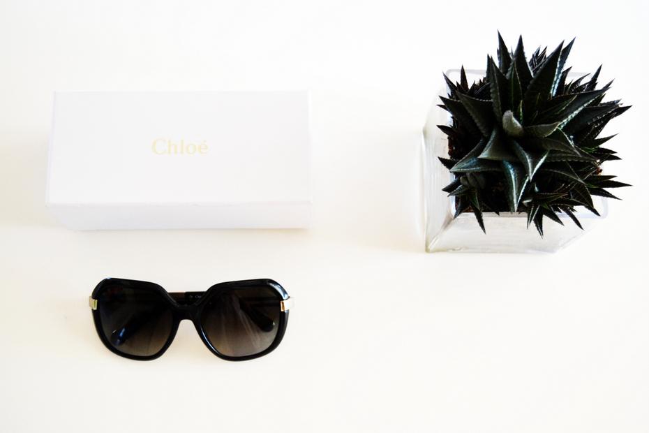 Chloé-solbriller