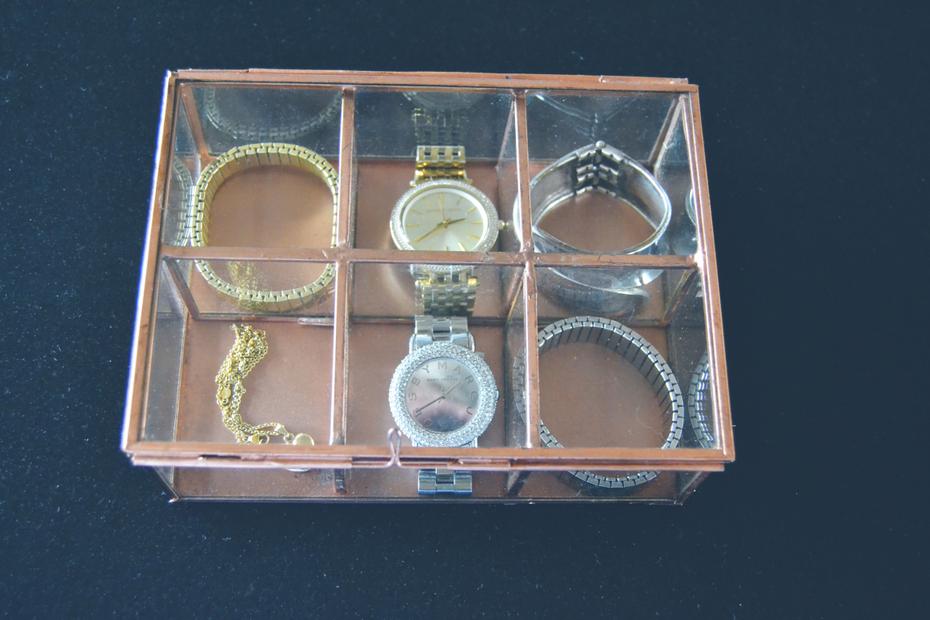 kobber-smykkeskrin