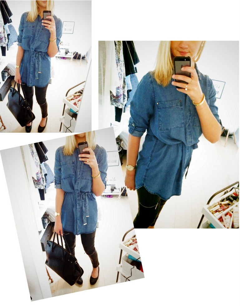 Denim outfit-001