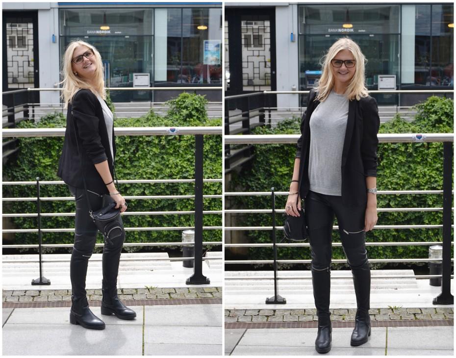 Blogger Style Challange - Louis Nielsen