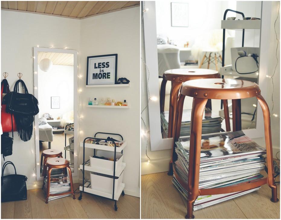 indretning værelse Indretning – Nanna Frederiksen indretning værelse