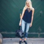 Outfit-boyfriend-jeans-blonde-top