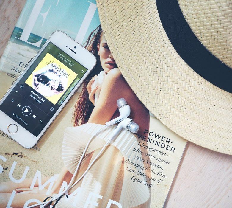Sommer-tracks